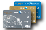 Earn DOUBLE Etihad Guest Miles when using your ADIB Etihad Guest Visa Covered